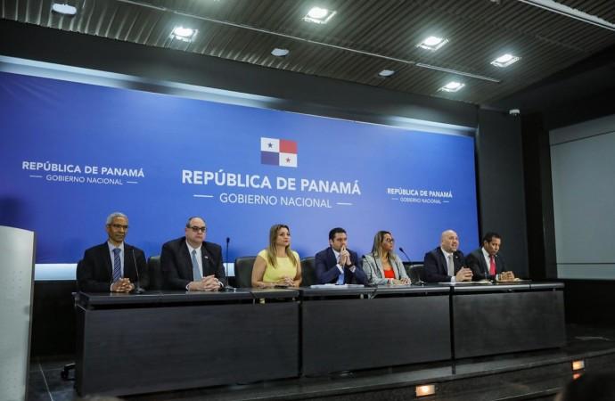Ejecutivo no permitirá protestas que alteren el orden en Colón