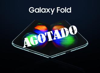 Agotado el Samsung Galaxy Fold en Panamá