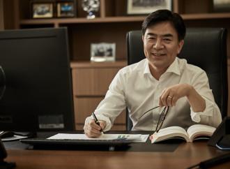 Samsung Electronics en la 'Era de la Experiencia'