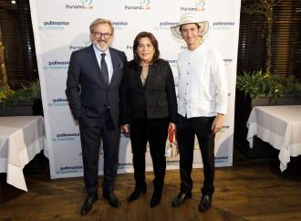 Pullmantur Cruceros arranca el año reuniendo a sus principales socios de Latinoamérica, España y Portugal