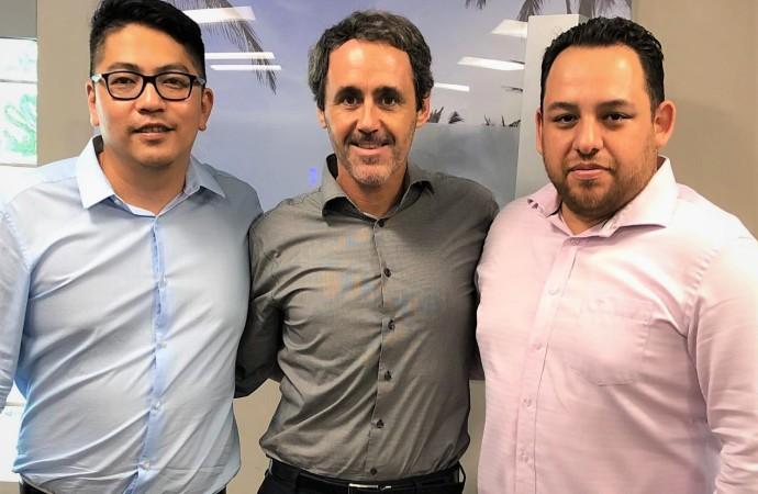 La consultora Attach abre su tercera sede en USA