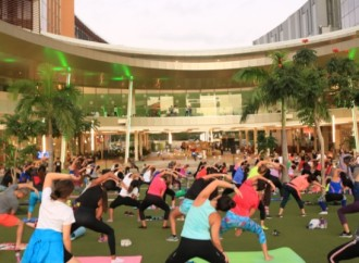 Arranca el Verano Wellness 2020 en Town Center Costa del Este