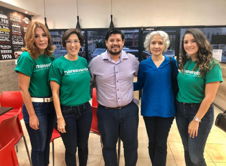 Inteligencia artificial de Wisy procesará datos de la recolección de la basura en el río Matías Hernández en tiempo real
