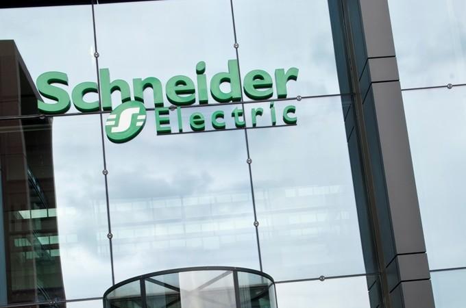 Schneider Electric es nombrada una de las compañías más admiradas del mundo por tercer año consecutivo