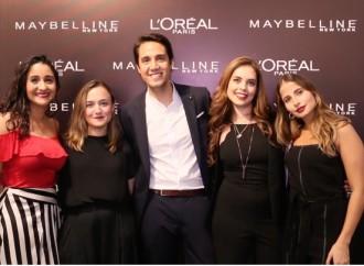 Refuerzan su liderazgo con la segunda catedral de maquillaje para L'Oréal Paris y Maybelline New York