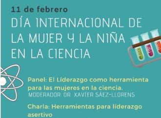Ciencia en Panamá y la SENACYT invitan al tercer Foro Mujeres y Niñas en la Ciencia