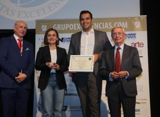 La plataforma gastronómica Pullmantur Gastrolab, galardonada con el premio Excelencias Gourmet 2019