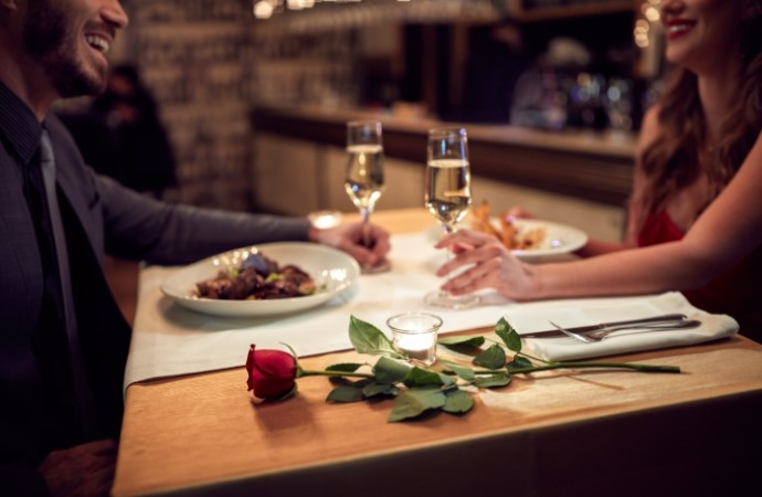 Celebre el amor y la amistad en los hoteles de Marriott International