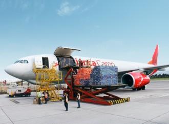 Avianca Cargo transportó más de 11.800 toneladas de flores por la celebración de San Valentín