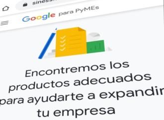 """Google lanza """"Google para PyMEs"""" en Centroamérica"""