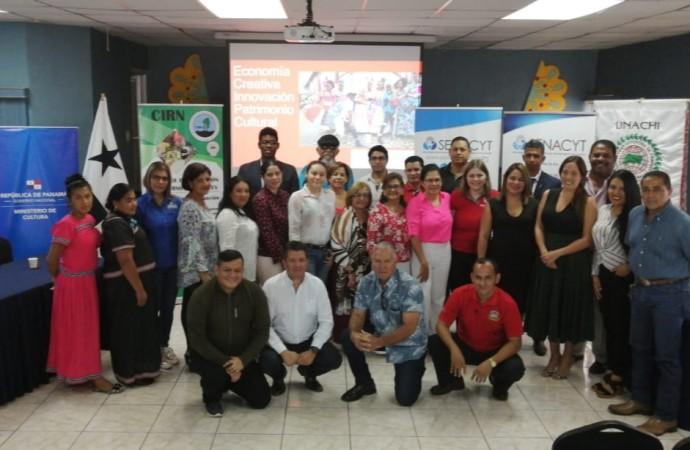 """Realizan en Chiriquí taller de """"Conservación y valorización del patrimonio histórico y cultural de la Región Occidental de Panamá"""""""