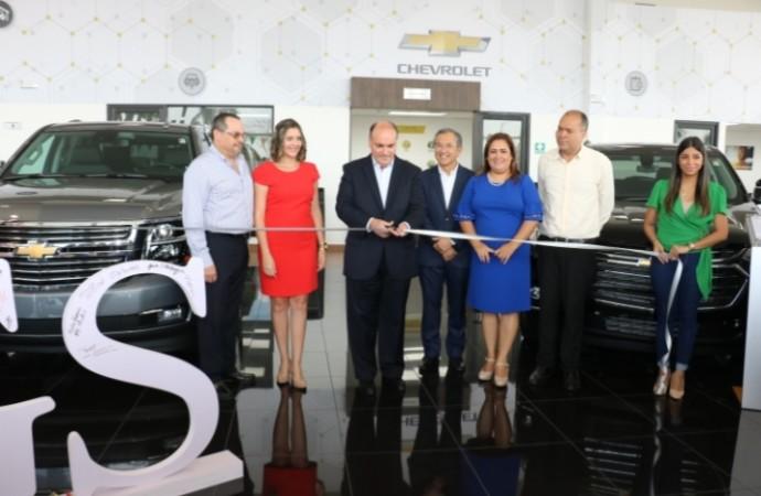 Grupo Sílaba inauguró nueva sucursal en Costa Verde en la La Chorrera