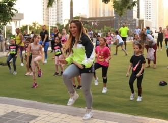 El cierre del Verano Wellness en Town Center CDE será el 20 de febrero