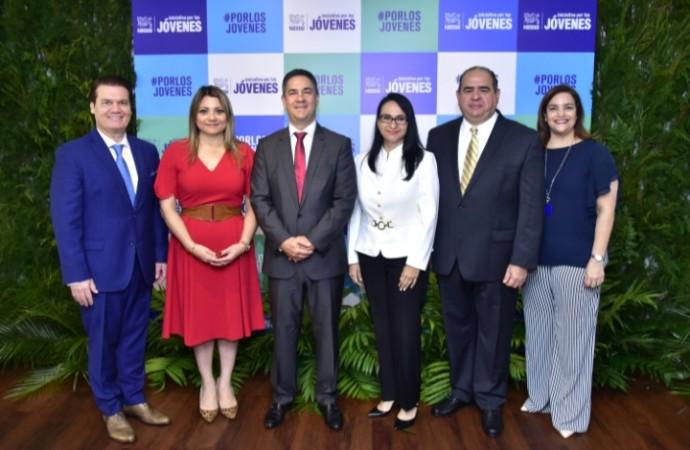 Nestlé reúne a representantes de los sectores público y privado para abordar el problema del desempleo juvenil
