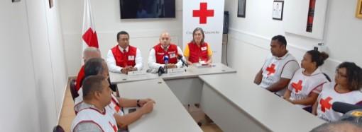 Cruz Roja Panameña inicia hoy Operativo Carnavales 2020