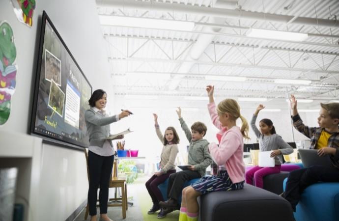 ViewSonic se convierte en socio de Microsoft Education con myViewBoard para Windows