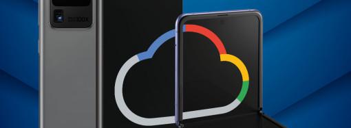 Samsung y Google One hacen alianza en la región