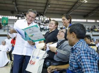 Gobierno presenta avances de proyectos en la provincia dePanamá Oeste