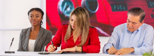 Presidente sanciona ley que regula el teletrabajo en Panamá