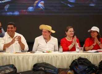 Presidente Cortizo Cohen completa diez Giras de Trabajo Comunitario