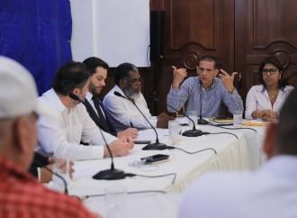 Ejecutivo instalará diálogo con dirigentes del transporte selectivo