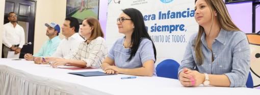 La Primera Dama Yazmín de Cortizo y la Ministra Markova Concepción inauguran dos CAIPI en la región de Azuero
