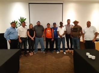 Trabajadores portuarios y empresa Panamá Ports, firman convenio colectivo