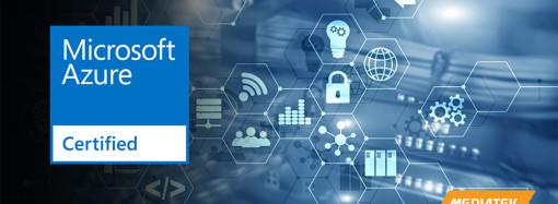 MediaTek impulsa la seguridad Azure Sphere de Microsoft en dispositivos IoT