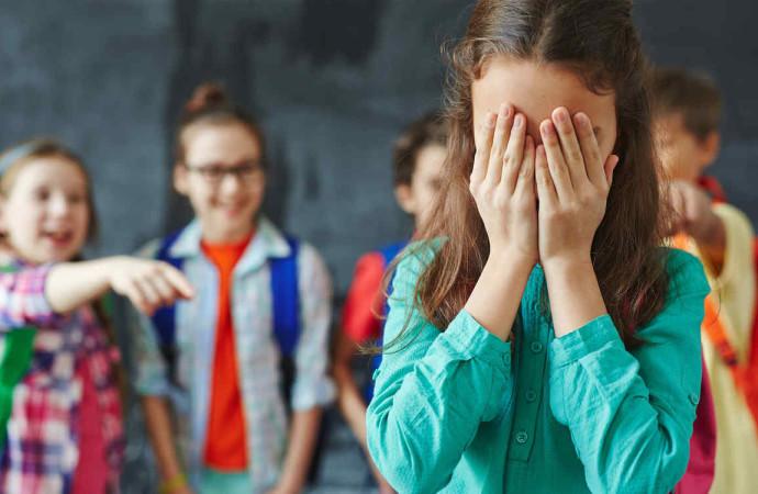 #NOALBULLYING motiva a padres, maestros y estudiantes a tomar medidas para prevenir el acoso escolar