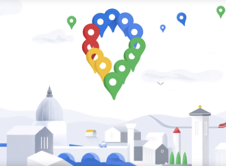 ¡Google Maps cumple 15!