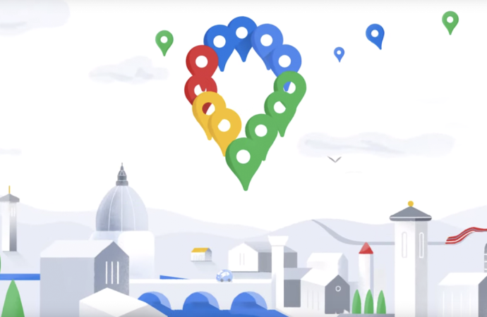 ¡Google Maps cumple 15!