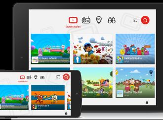 ¡YouTube Kids llega a Panamá!Una aplicación para toda la familia, diseñada para los más pequeños