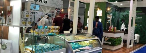 Prestigiosa publicación mundial destaca calidad de productos ticos en Feria de Emiratos Arabes Unidos