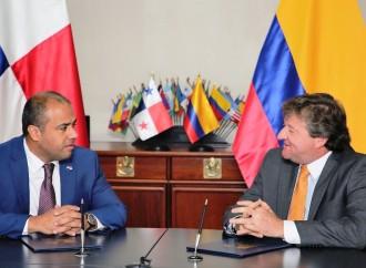 Autoridad Marítima de Panamá firma un convenio con NAVESCO