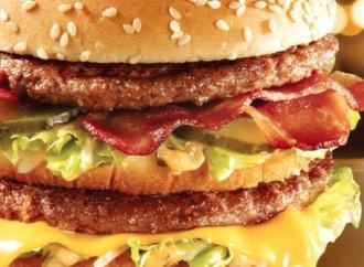¡Prepárate para cazar y devorar las mejores burgers!