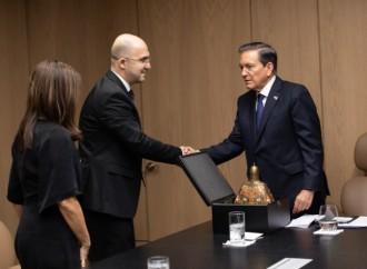 Empresa líder en construcción se instalará en Panamá