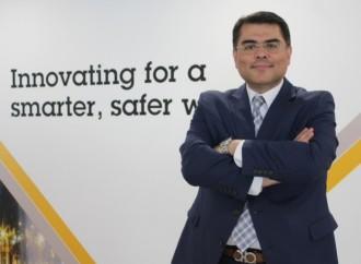 Axis Communications refuerza su presencia en Latinoamérica