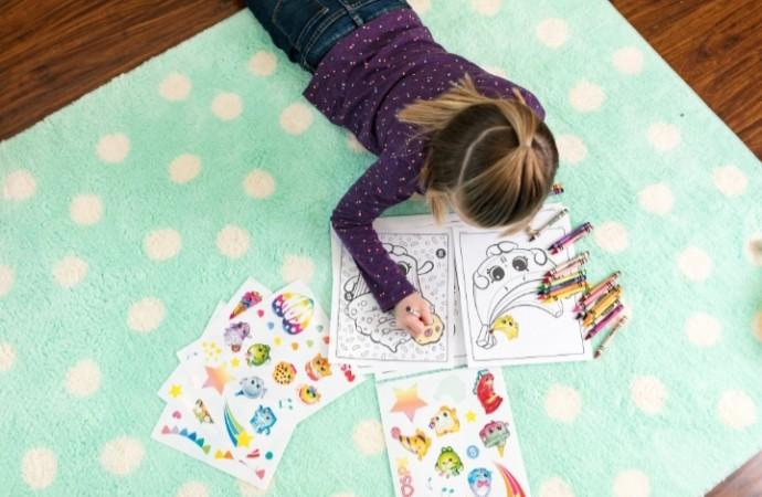 Actividades que podemos realizar con nuestros hijos desde casa