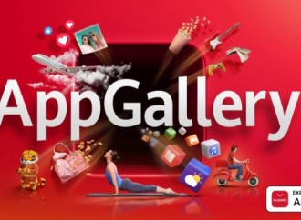 Las apps que necesitas para trabajar desde casa están en App Gallery