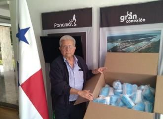 DiDi, comprometida con Panamá para luchar contra el Coronavirus