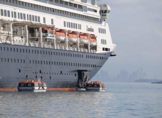 Panamá único país que brinda Ayuda Humanitaria al crucero Zaandam