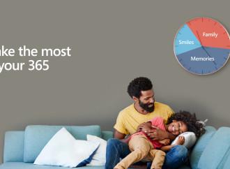 Presentamos las nuevas suscripciones Personal y Familiar de Microsoft 365