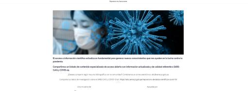 Científicos panameños podrán cargar sus datos de investigación en la Comunidad COVID-19 Panama Research