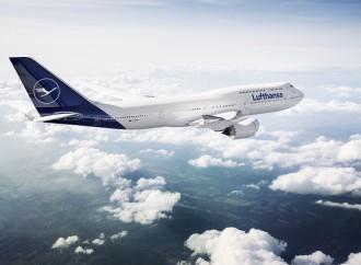 Lufthansa AG, informa procedimientos luego de suspensión de vuelos desde y hacia Panamá COVID-19