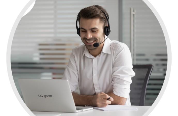 COVID-19: LG habilitacanales digitales para dar respuesta a clientes y consumidores