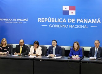 Panamá aprueba nuevas acciones para combatir el coronavirus