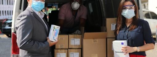 La tecnología de Samsung al servicio del Ministerio de Salud de Panamá