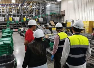 Inspeccionan seguridad y salud en centros de trabajo para evitar propagación del COVID-19