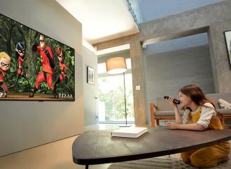 LG Electronics lanza los primeros TV de su línea QLED para 2020 que arranca con modelos ganadores