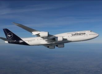 Lufthansa Group logra un EBIT ajustado de 2.000 millones de euros en un difícil entorno económico